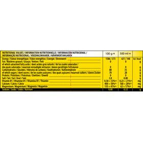 Isostar Hydrate & Perform - Nutrition sport - 400 g citron